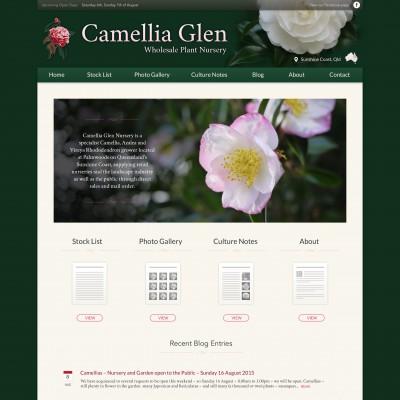 Camellia Glen Nursery