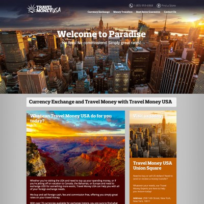 Travel Money Group